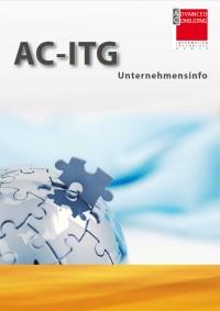 Unternehmensinfos AC-ITG